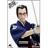 Samurai Champloo - 12 Inch Action Figure: Jin
