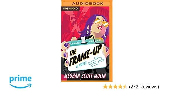 Amazon.com: The Frame-Up (The Golden Arrow Mysteries) (9781978623378 ...