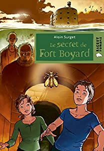 "Afficher ""Le secret de Fort Boyard"""