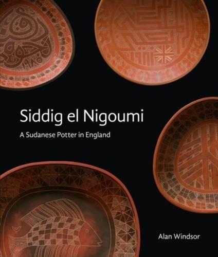 Siddig el Nigoumi: A Sudanese Potter in - Windsor Uk Glasses