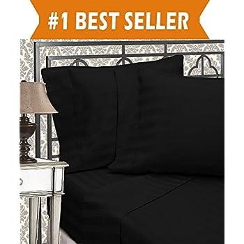 elegant comfort best softest coziest 6piece sheet sets thread