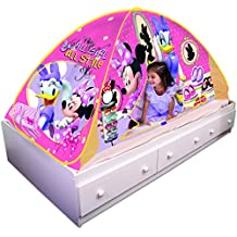Playhut Minnie Mouse Bed Tent Playhouse by PlayHut