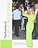 img - for The Practice of Public Relations (12th Edition) book / textbook / text book