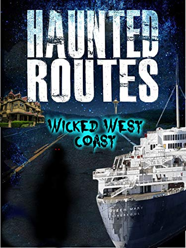 Haunted Routes: Wicked West Coast (Winchester Model 11k Co2 Pistol Kit With Case)