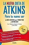 La Nueva Dieta de Atkins, varios, 0307882942