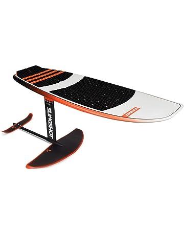 Slingshot Sports 2019 Hover Glide Foil Wakesurf Package Complete