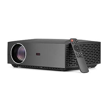 ALWAYZZ Proyector LCD F30 FHD 1920 X 1080P 4200 lúmenes ...