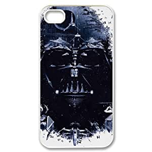 For Apple Iphone 5C Case Cover , Most Badass .I Just Found the Most Badass Star Wars Darth Vader Hipster Design For Apple Iphone 5C Case Cover {White}