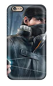 Dixie Delling Meier's Shop New Arrival Aiden Pearce In Watch Dogs For Iphone 6 Case Cover 2252751K69149349