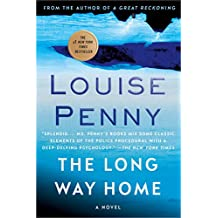 Amazon Ca Louise Penny Inspector Gamache Novels In Order