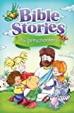 Bible Stories for Preschoolers, Monika Kustra, 141433964X