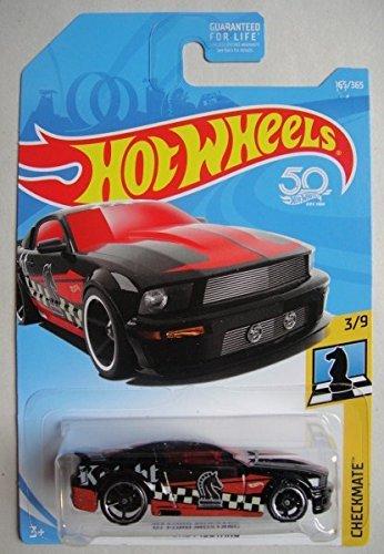 Hot Wheels 2018 50th Anniversary Street Beasts Shark Bite  1