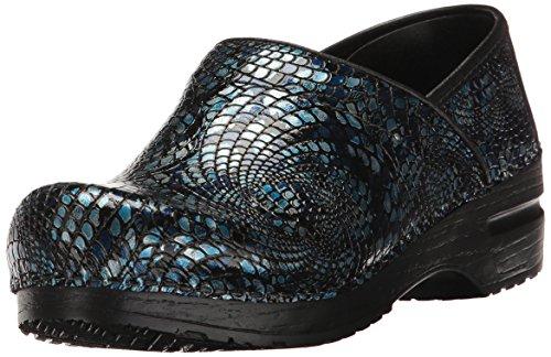 Sanita Women's Professional Phoebe Work Shoe - Blue - 40 ...