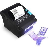[Detector de Dinero] 300 mm/Sec Impresora de Tickets