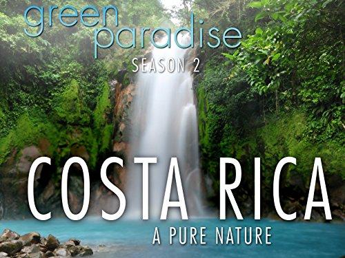 Gentle Plant - Costa Rica - A Pure Nature