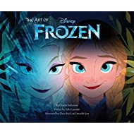 The Art of Frozen