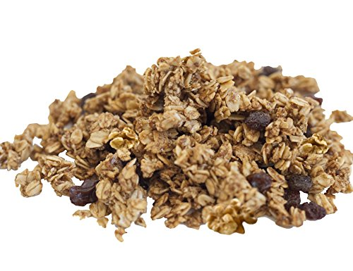 Erin Baker's Homestyle Granola, Fruit & Nut, Gluten-Free, Ancient Grains, Vegan, Non-GMO, Cereal, Bulk 10-pound ()