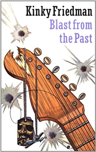 book cover of Blast From The Past