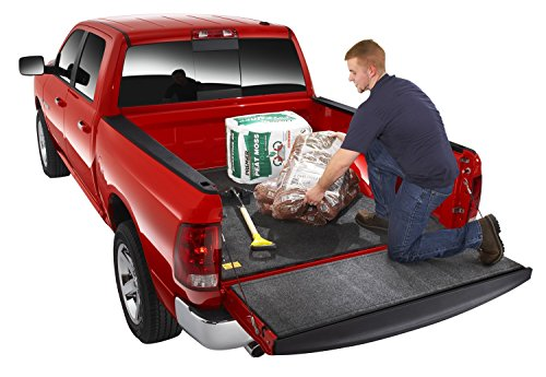 Bedrug BMT02SBS Truck Bed Mat