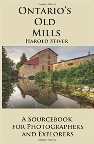 Ontario's Old Mills