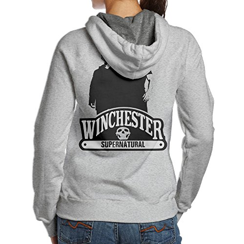 Driver Pick The Music Shotgun Supernatural Sam Dean Winchester Unisex Hoodies (Unisex-rahmen)