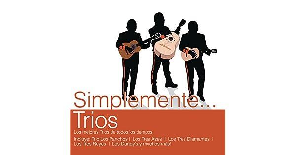 Amazon.com: Payaso: Trío Los Panchos con Javier Solís: MP3 ...
