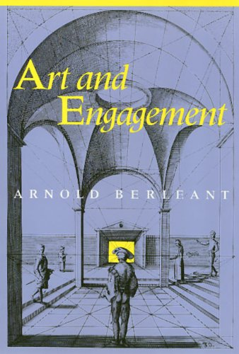 Art And Engagement ebook