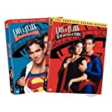 Lois & Clark - The New Adventures of Superman - The Complete First Two Seasons (12pc) by Warner Home Video