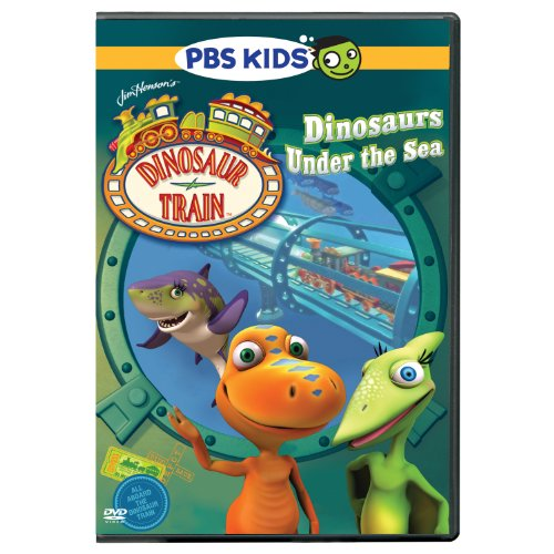 Dinosaur Train TV Show: News, Videos, Full Episodes and ...
