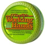 30 Pack O'Keefes 3500 Working Hands Hand Creme 3.4-oz Grip Pak