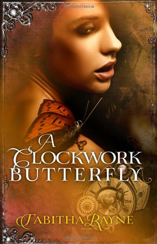 A Clockwork Butterfly pdf