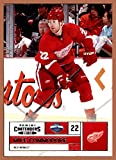 2011-12 Panini Contenders #64 Mike Commodore DETROIT RED WINGS