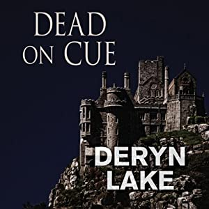 Dead on Cue Audiobook