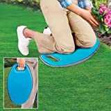 Foam Comfort Cushion Sitting or Kneeling Pad With Carrying Handle
