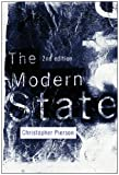 The Modern State, Christopher Pierson, 0415329329