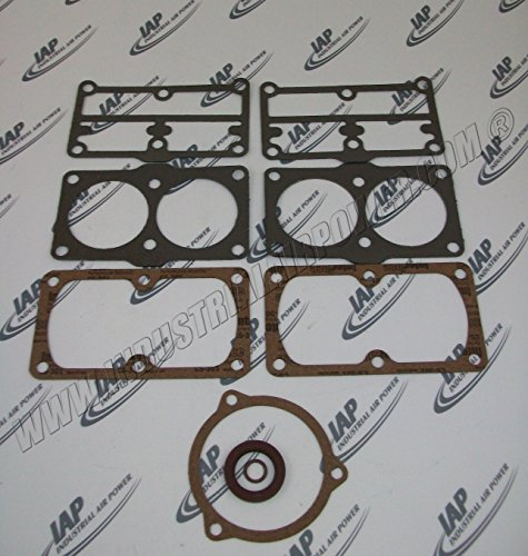Basic Qt-54 Gasket St - Designed for use with Quincy Air Compressors