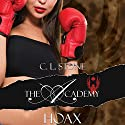 Hoax: The Academy: The Scarab Beetle, Book 5 Audiobook by C. L. Stone Narrated by Megan Tusing