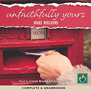 Unfaithfully Yours Audiobook