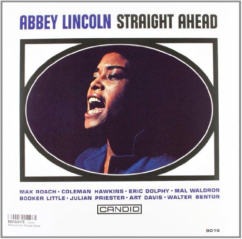 Straight Ahead [Vinyl] ()