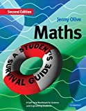 Maths: A Student's Survival Guide: A Self-Help Workbook for Science and Engineering Students