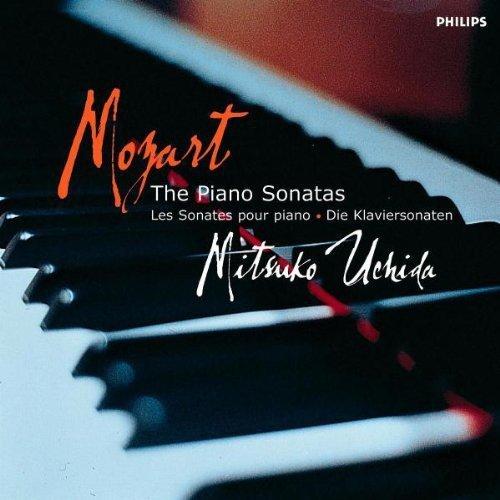 (Mozart: Piano Sonatas)