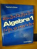 Algebra 1, Mary P. Dolciani, 0395321166
