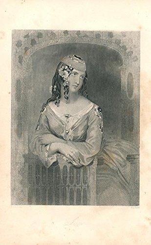 dresses in 1850 - 6
