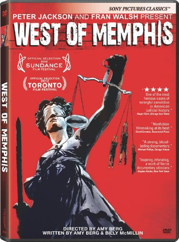 West of Memphis (Widescreen, Dolby, AC-3, Subtitled)