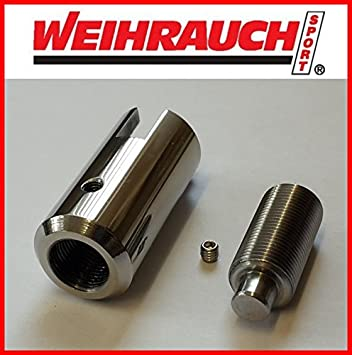 Anti Tamper Replacement Full KIT for Weihrauch HW100: Amazon co uk