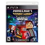 U&I Entertainment Minecraft Story Mode The Complete Adventure PlayStation 3