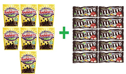 raisinets-milk-chocolate-california-raisins-11-oz-pack-of-7-10-pack-mix-mm-chocolate-169oz-bundle