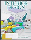 img - for Interior Design Magazine March 2015 Volume 86 Number 3 book / textbook / text book
