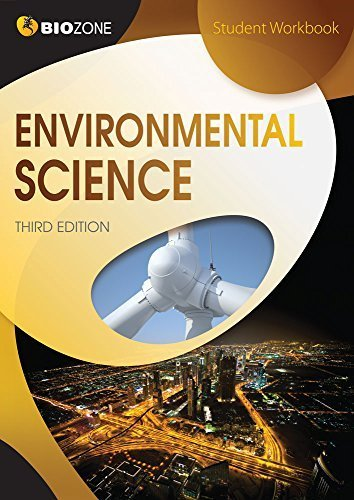 Environmental Science (3rd Edition) Student Workbook by Tracey Greenwood - Mall Stores Greenwood