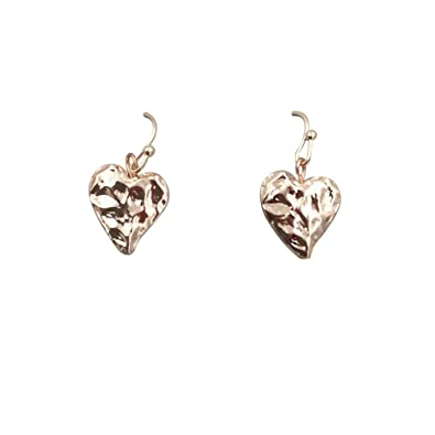 BellaMira Sterling Silver & Silver Plated Heart Star Necklace Bracelet Earrings Fine Jewellery In Gift Box c6HOc3TppH